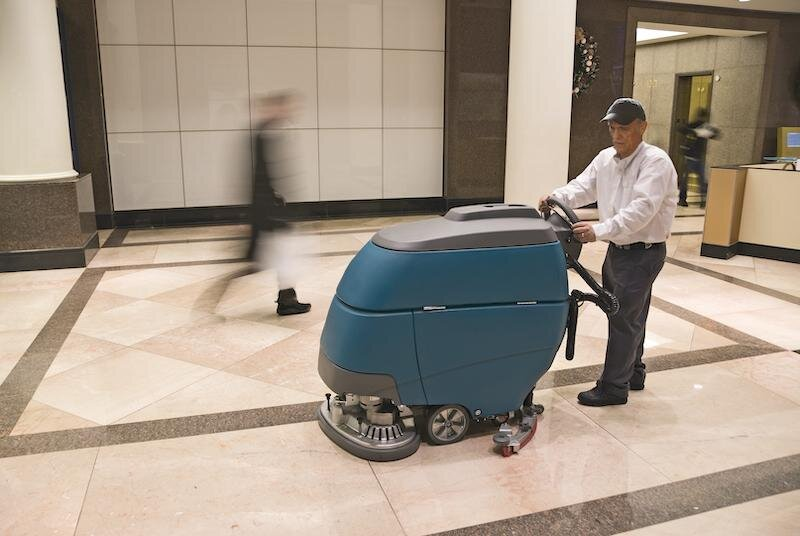 Janitorial services in Columbus, OH